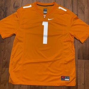 NEW Tennessee Witten Nike Jersey!